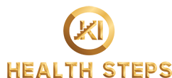 Ki Health Steps